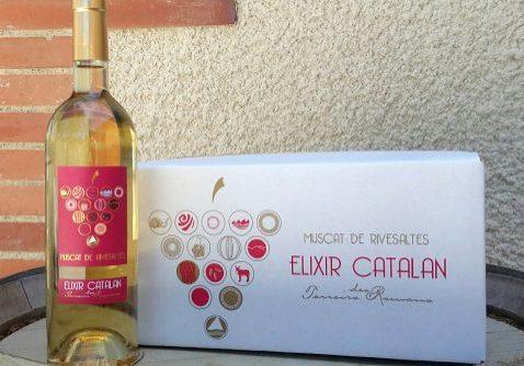 Elixir Catalan